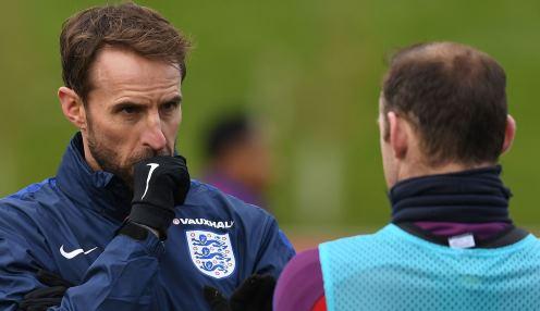 Gareth Southgate selekcjonerem reprezentacji Anglii