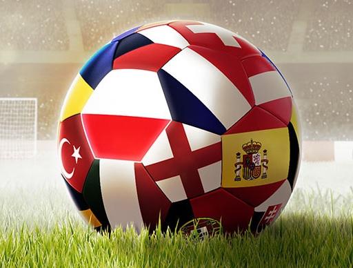 Losowanie grup Euro 2020