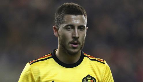 Belgia zajmuje trzecie miejsce na Mundialu 2018