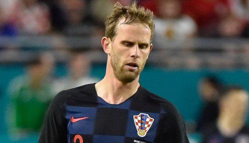 Chorwacja w finale Mistrzostw Świata, pięknie wywalczyli