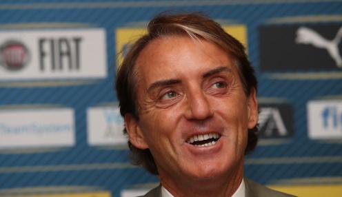 Roberto Mancini: Możemy dalej się rozwijać